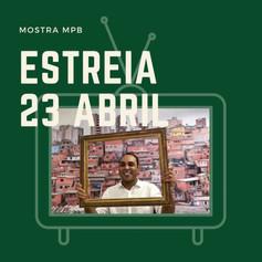 estreia 23 de abril