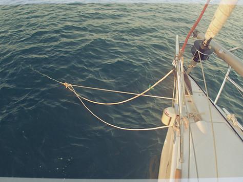 Sailing Entrada de Diario (No. 6/7) PV, Mexico