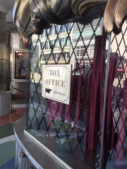 Historic box office