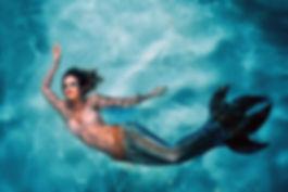 Mermaid Calgary