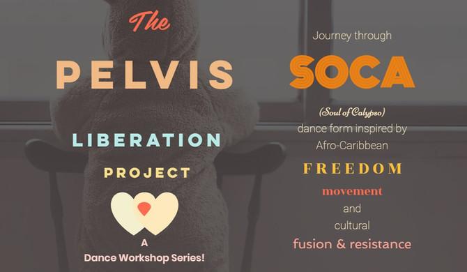 Pelvis Freedom