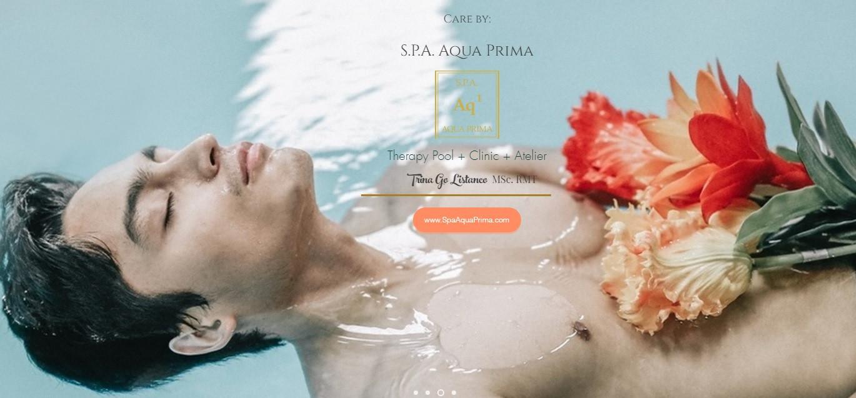 Care by S.P.A. AQUA PRIMA