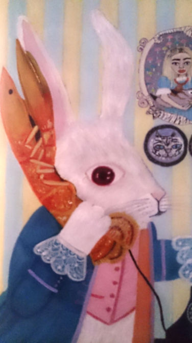 The Wobbit Hole by Trina