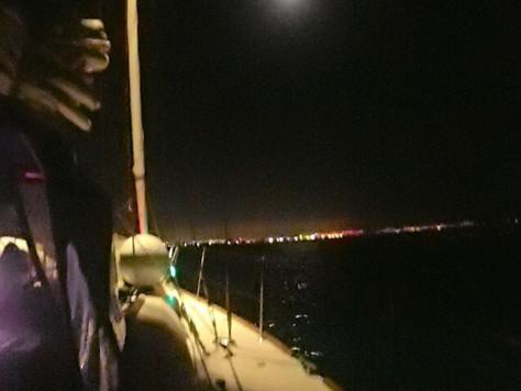 Sailing Entrada de Diario (No. 7/7) PV, Mexico