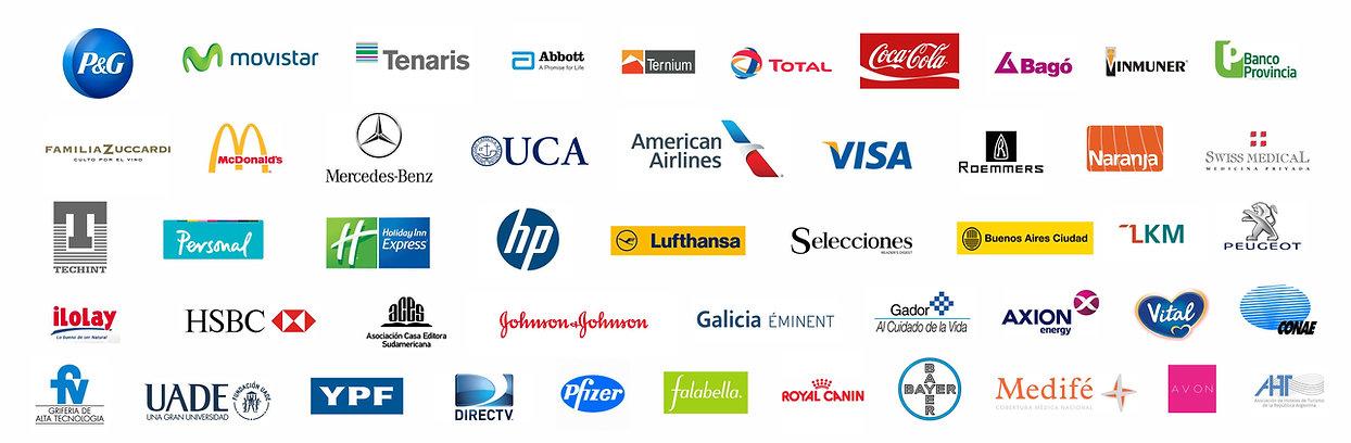 Empresas - Merchandising - Señaladores