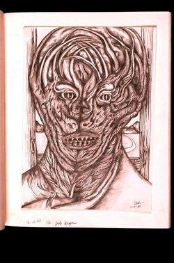 drawings journal entries 58