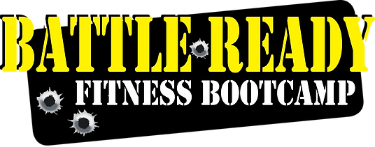 BATTLE READY FITNES BOOTCAMP LOGO