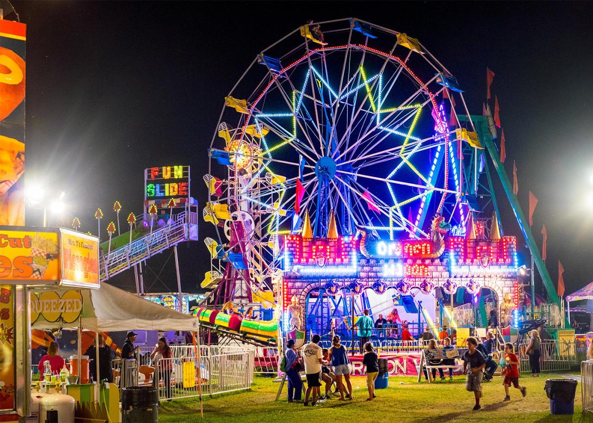 Fairs/Festivals