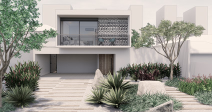 3D Sketchup Projeto Casa Barra Baumann Arquitetura Interiores (16).jpg
