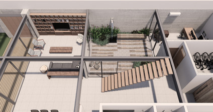 3D Sketchup Projeto Casa Barra Baumann Arquitetura Interiores (10).jpg