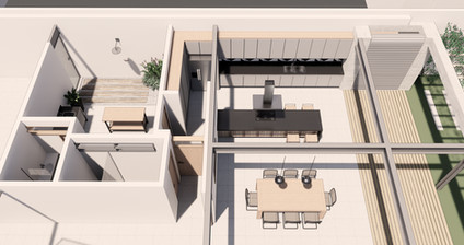 3D Sketchup Projeto Casa Barra Baumann Arquitetura Interiores (18).jpg