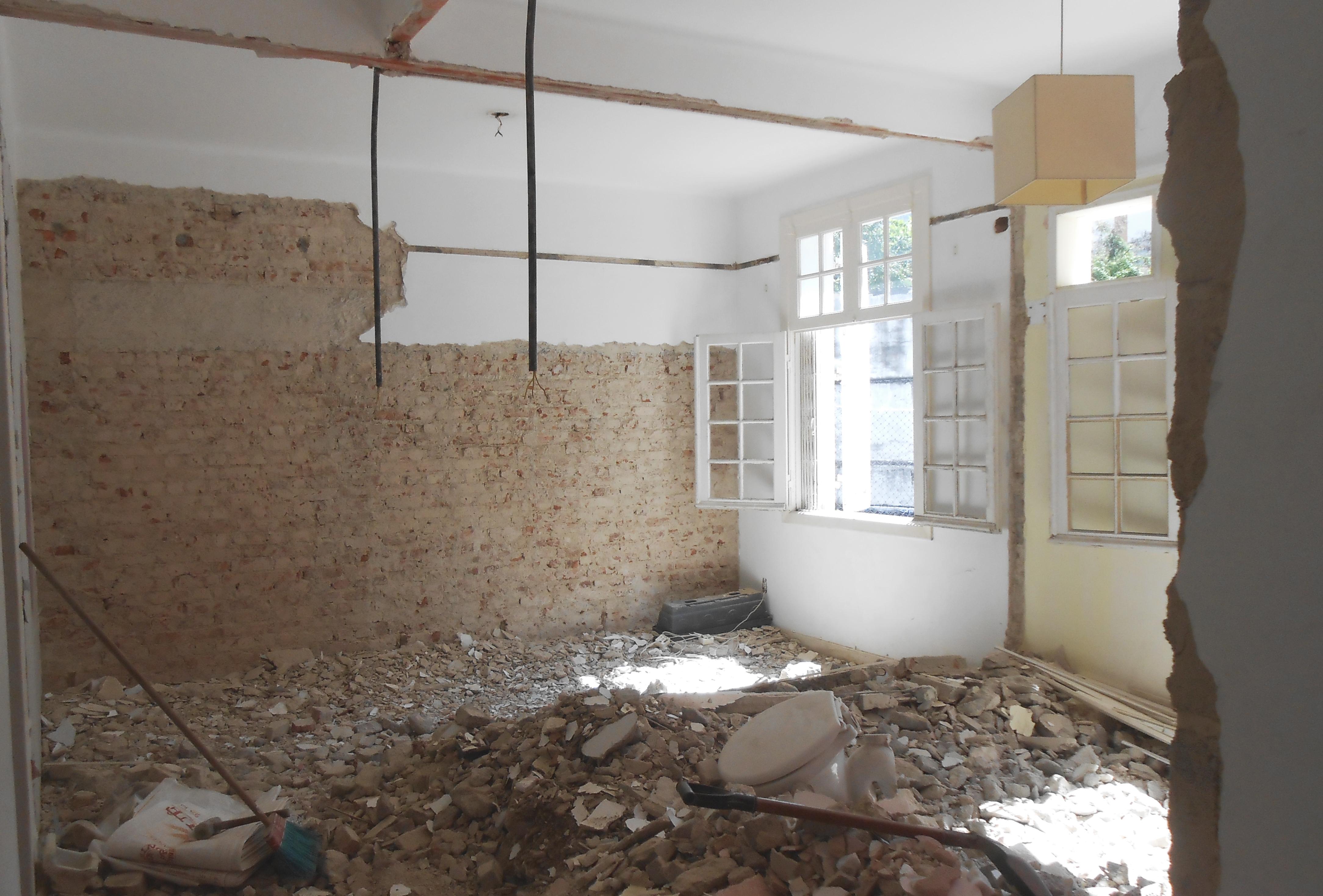 Reforma Apartamento Rio de Janeiro