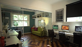 Apartamento em Ipanema - 19,42 m²
