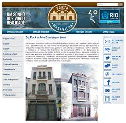 Projeto Hostel Rio de Janeiro
