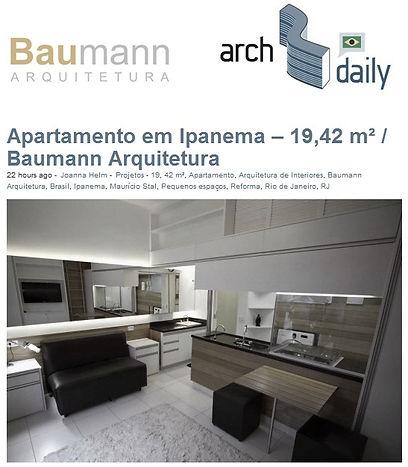 Escritório de Arquitetura