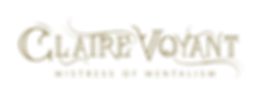 Claire Voyant Main Logo Gold.png