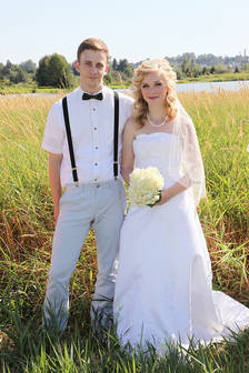 Okanagan - Shuswap Wedding Photographer