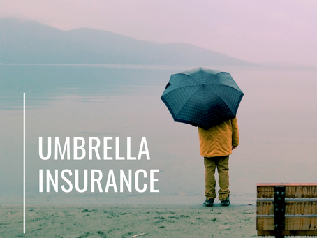 What is Personal Umbrella Insurance and do I need it?