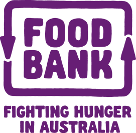 Burnside KinderGym supports Foodbank SA