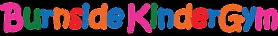 Burnside KinderGym Logo