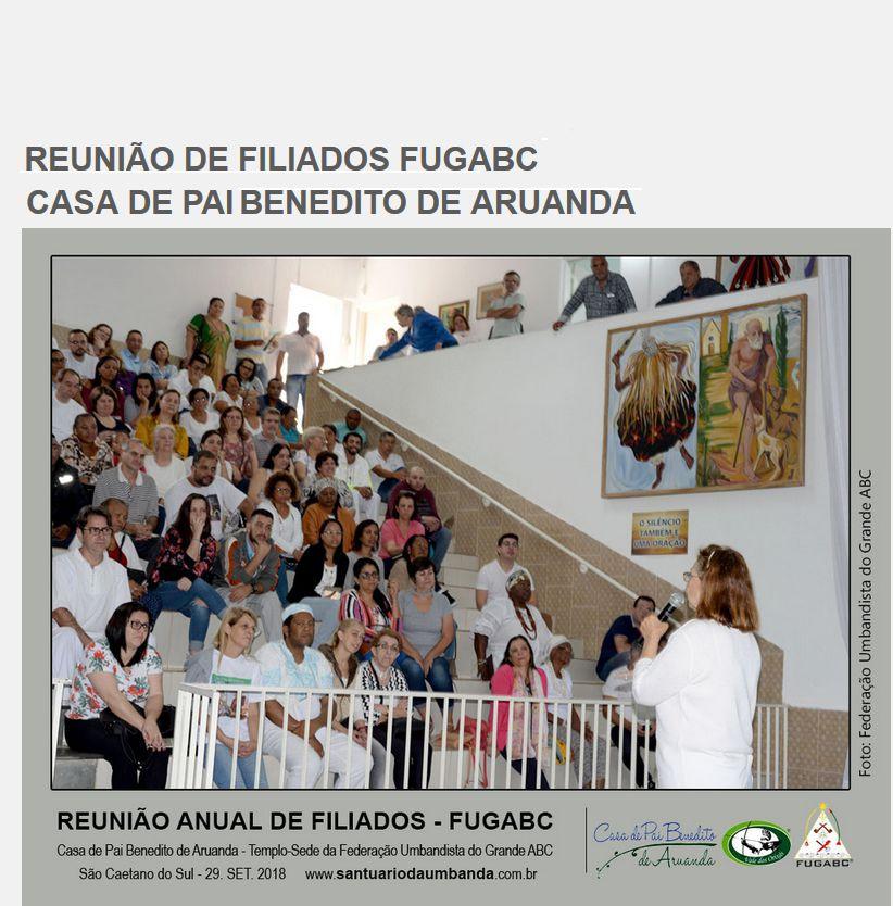 Reunião FUGABC