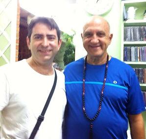 Professor Laércio Fonseca