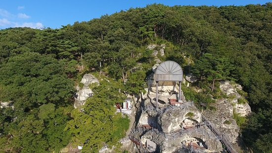 golgulsa sonmudo temple - Igor Simões