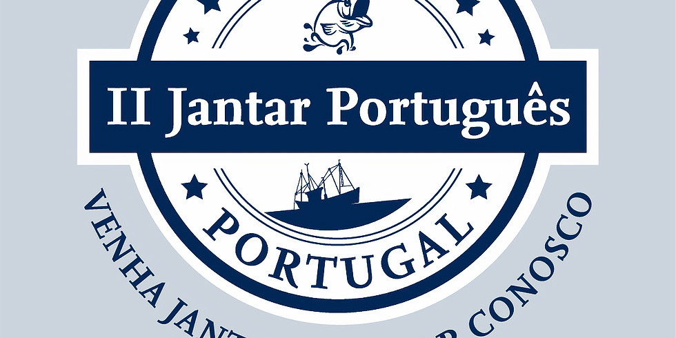 II Jantar Português