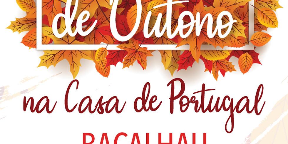 Almoço de Outono na Casa de Portugal