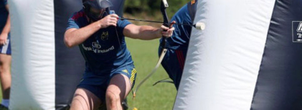 Archery Tag Rental Florida - Corporate E