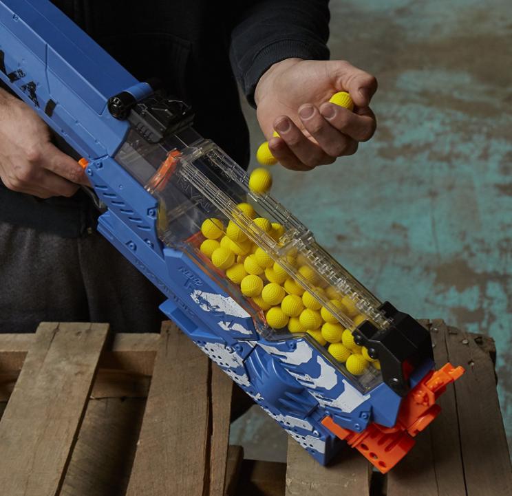 Nerf Gun Rental - Party Rental Services