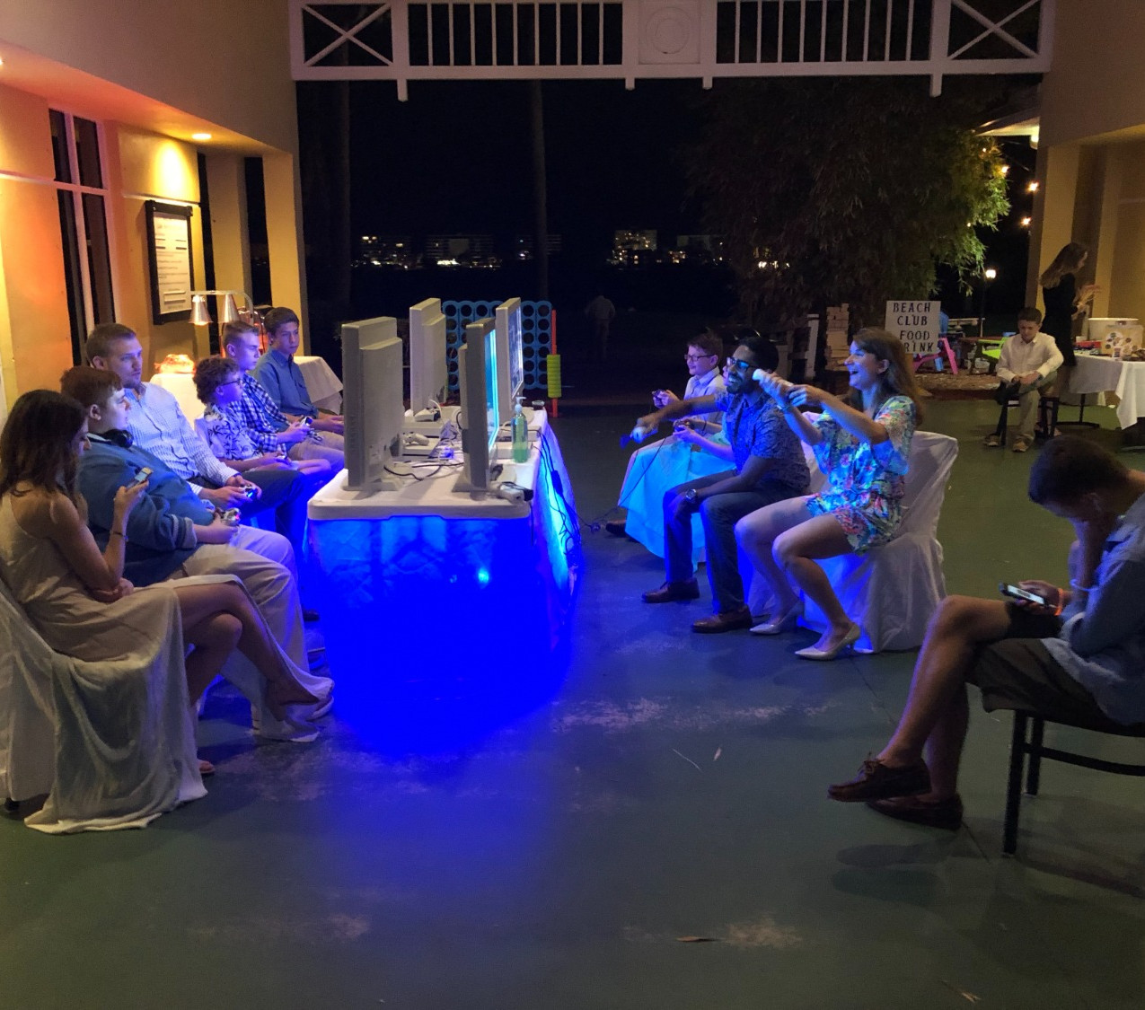 Fortnite Party Ideas - GameonMVG - Hollywood 786-423-8759