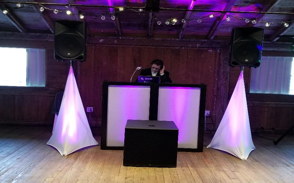 DJ Party Services - Party Rentals - South Florida 786-423-8759