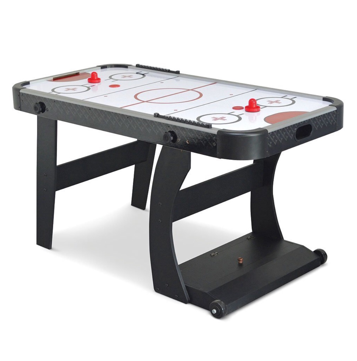 2 Player Air Hockey Rental Florida - Bir