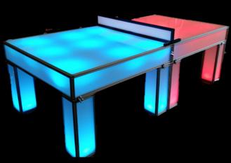 Miramar Ping Pong Rental