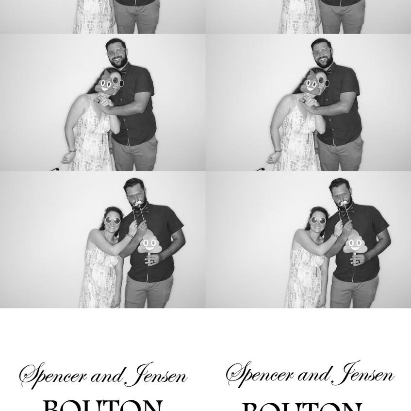 Wedding Orlando Photobooth