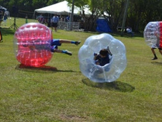 Bubble Soccer Rentals - Naples - Florida - 786-423-8759
