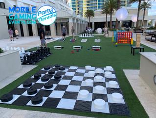 Purim Games Miami