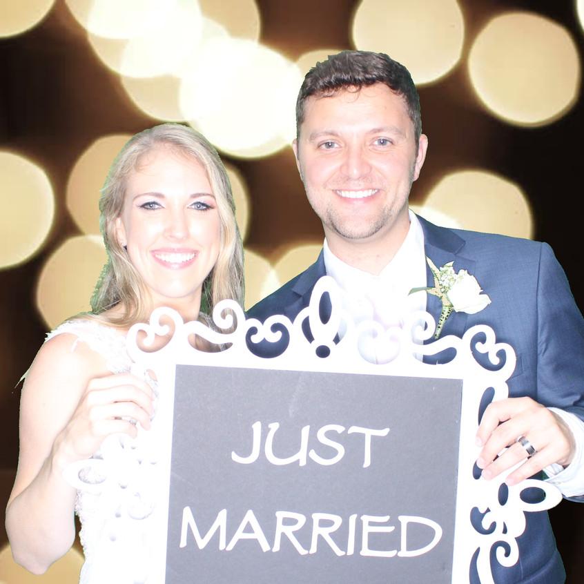 Wedding Photobooth Boca Raton