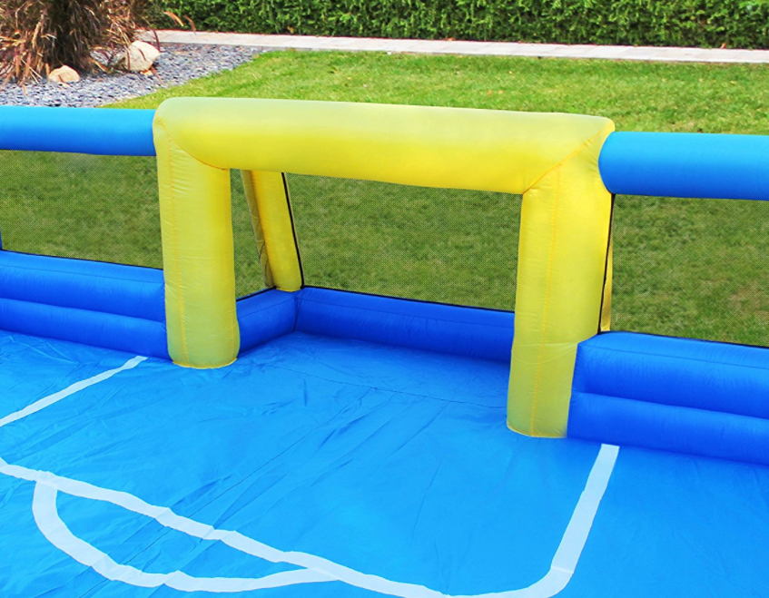 Soccer Inflatable - Bounce Houses - Jupiter, Florida 786-423-8759