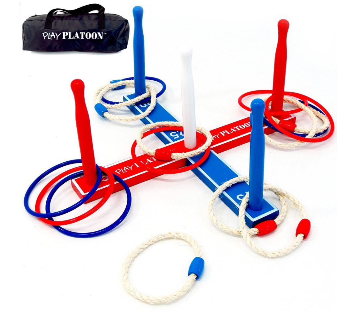Ring Toss - Game Rental - Miami, FL