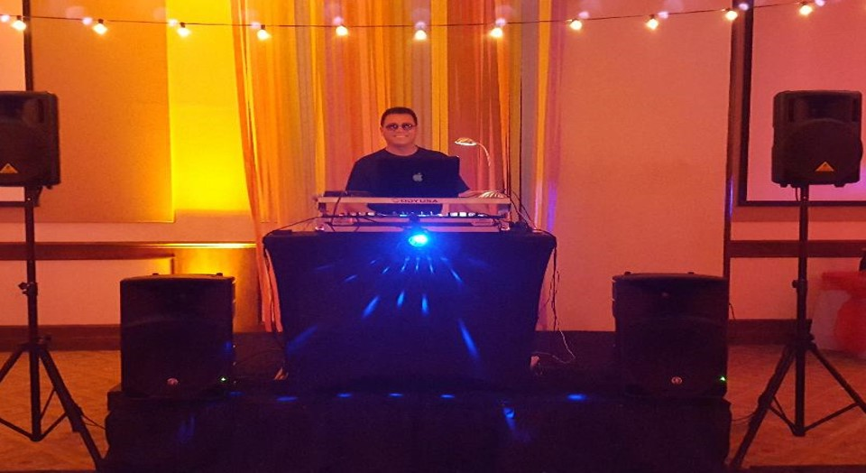DJ Bar Mitzvah Rentals - Game Party Rentals 786-423-8759