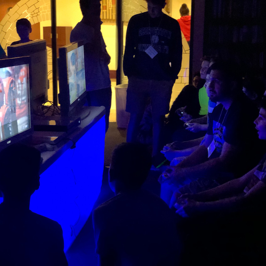 Fortnite Parties - Game Truck - South Florida 786-423-8759