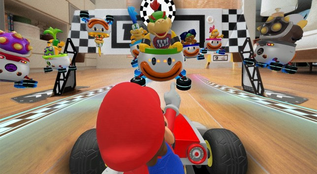 Mario Kart Live Near Me Party Florida -