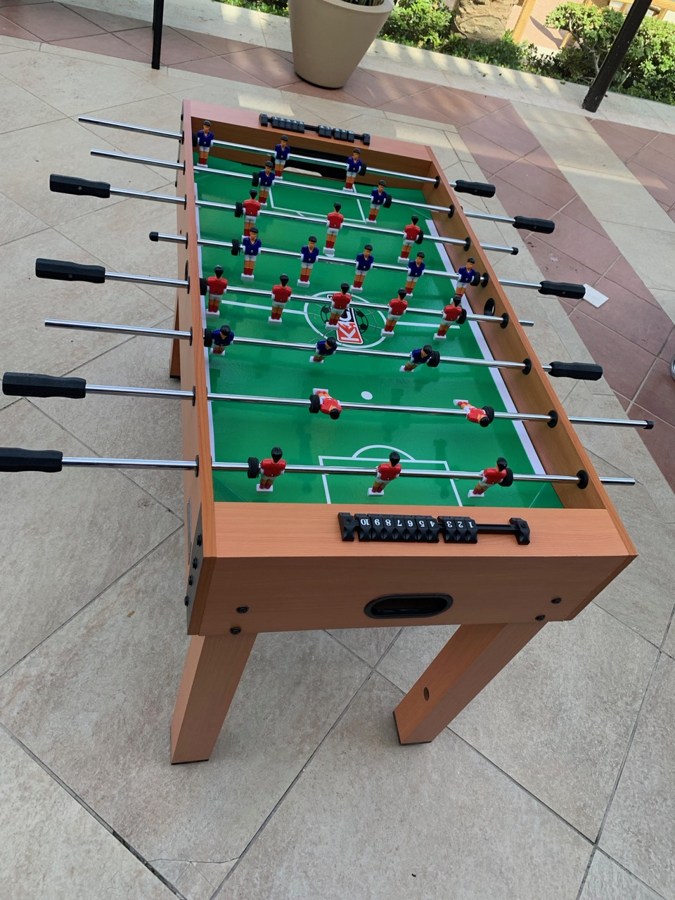 Foosball Table Rental - Birthday Party -