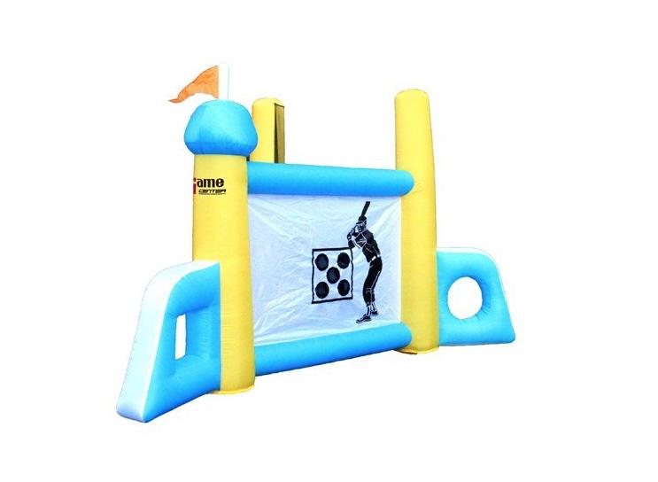Baseball Inflatable - Bounce House - West Palm Beach 786-423-8759