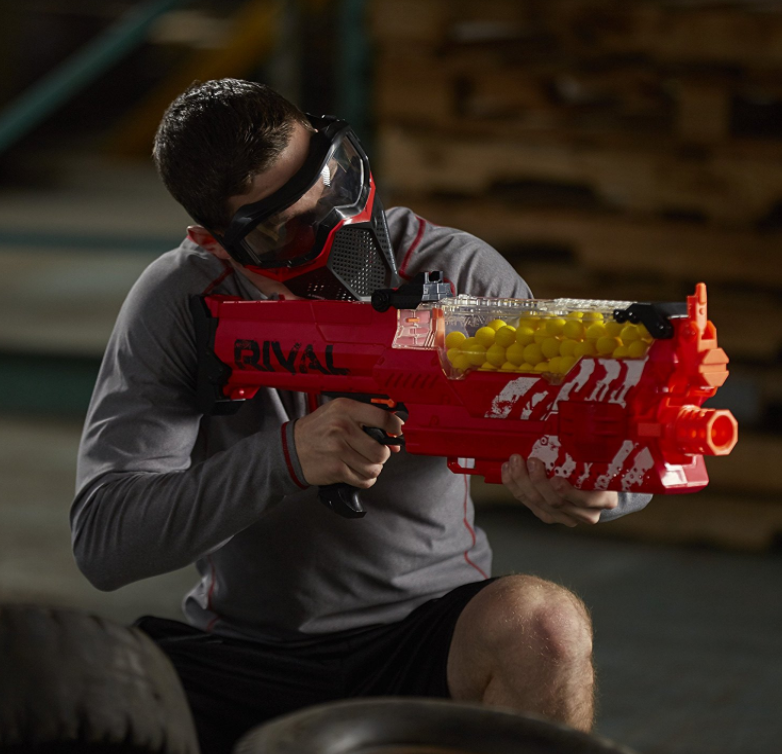 Nerf Rentals Miami - Party Rentals South