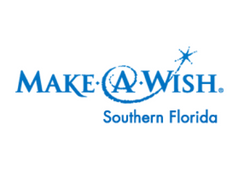 Make A Wish Foundation South Florida Game Truck