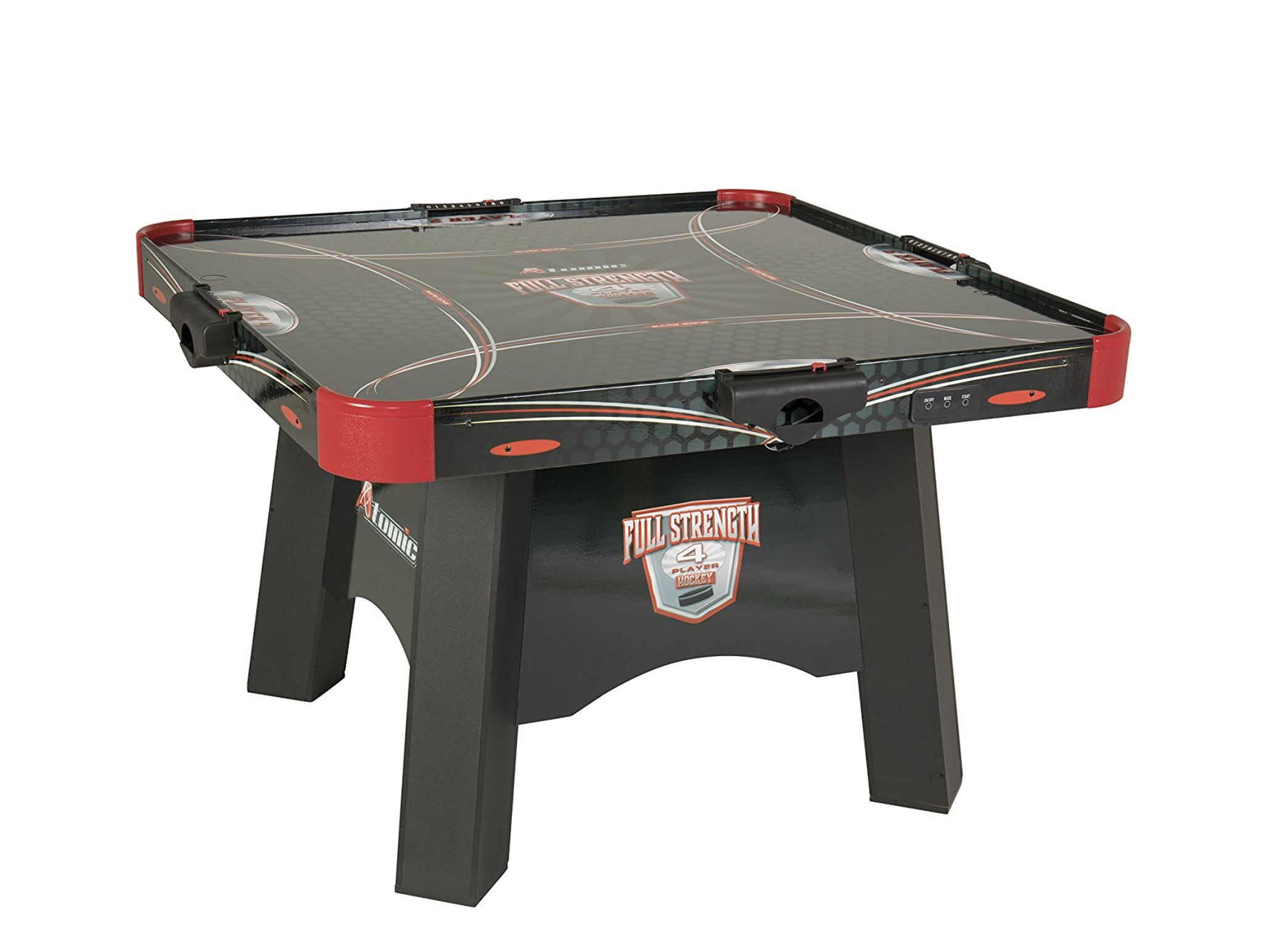4 Player Air Hockey - South Florida - Party Rental Services 786-423-8759