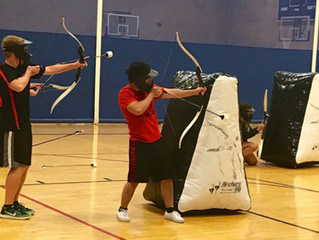 Archery Tag Game Rentals - South Florida - 786-423-8759